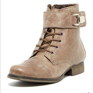 Steve Madden 'Tennasee' Boots